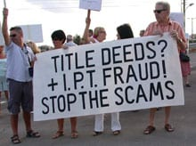 title-deed-scam