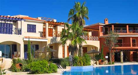 Cyprus property sales up 44%