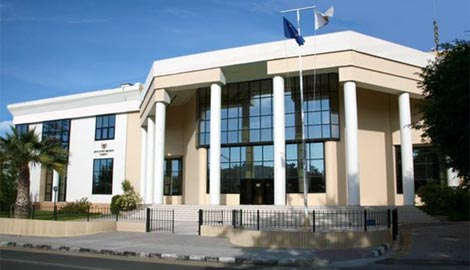 Paphos District Court