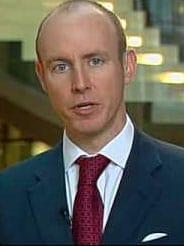 MEP Daniel Hannan