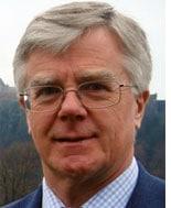 Ian Hudghton MEP