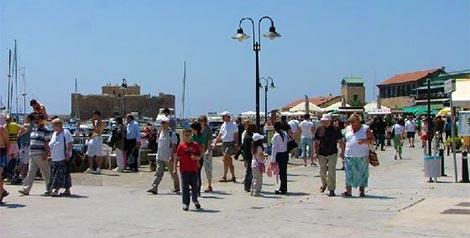 Paphos touts