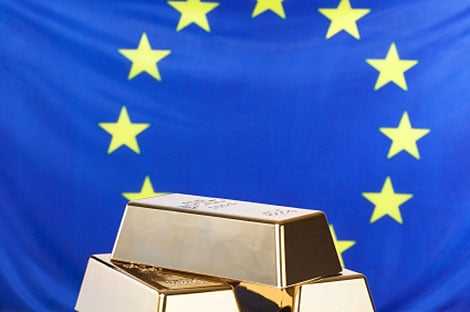 Cyprus: Troika EU Bailout application