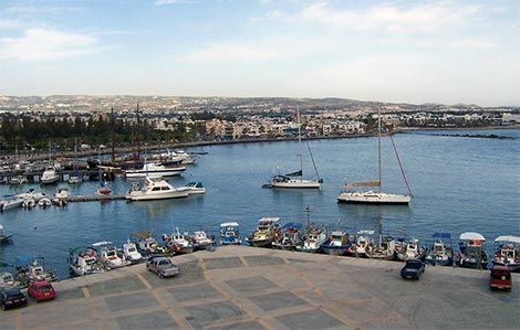 Cyprus property attracting more overseas interest