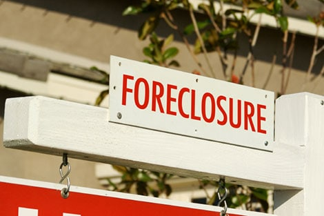 Pressure on House to act on foreclosures