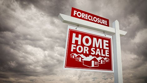 foreclosure regulations