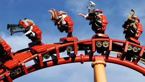 theme park oroklini