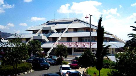 Paphos-General-Hospital