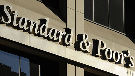Standard & Poor's raises Cyprus credit rating