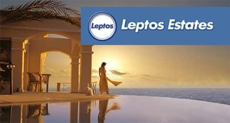 Leptos Estates Cyprus