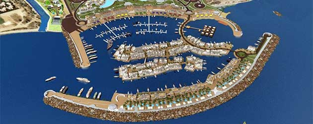 Paphos marina decision expected soon