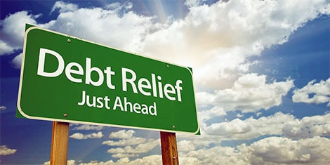 debt relief orders