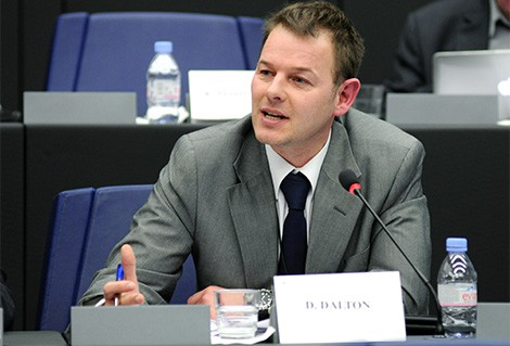 Daniel Dalton MEP questions Title Deed costs