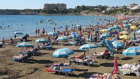 Cyprus property developer Leptos Estates wins appeal to build next to Coral Bay beach