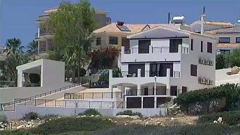 Strong surge in Cyprus property sales