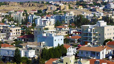 Cyprus property sales up 21% in July