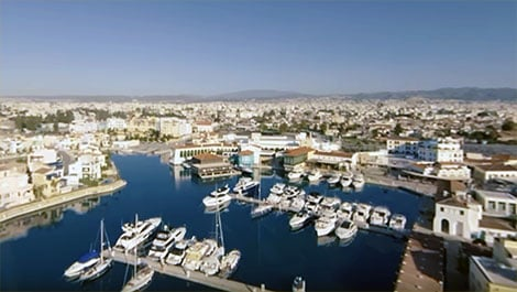 Highest property prices and rents in Limassol