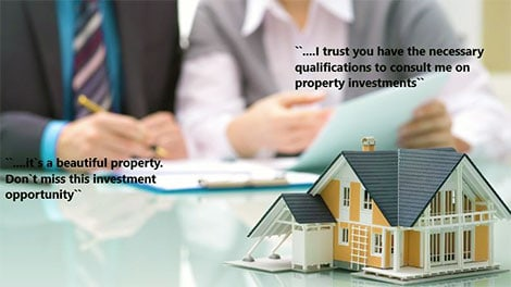 The Cyprus Property Consultant