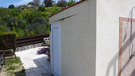 Five more Armou landslide victims Cyprus