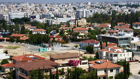 Cyprus real estate investment