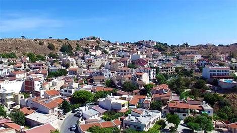 Cyprus property sales slump in June