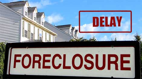 Delay vote on the Cyprus foreclosure law changes MPs urged