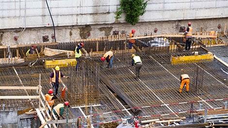 New scheme to speed building permits