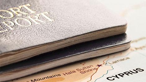 Cyprus citizenship scheme