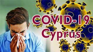 Cyprus: Coronavirus Latest