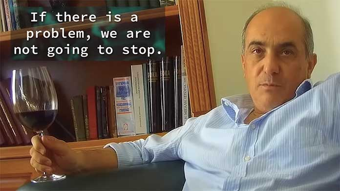 Demetris Syllouris implicated in Cyprus passport scandal