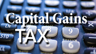 Property capital gains tax (CGT) calculator